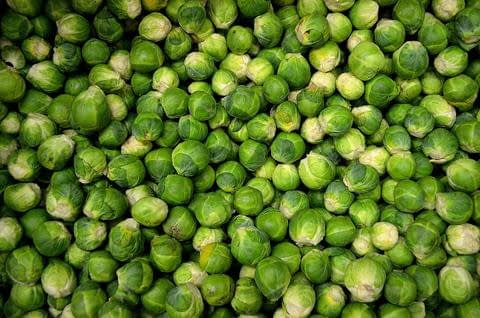 Sprouts Fall Superfoods