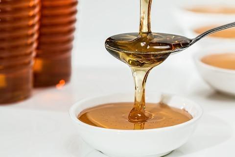 Honey as a Sugar Substitute