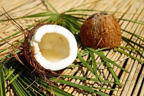How to Hydrate with Coconut Water