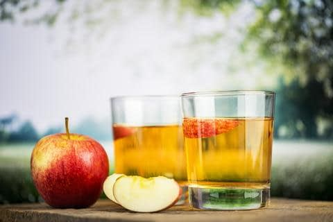 What is apple cider vinegar?
