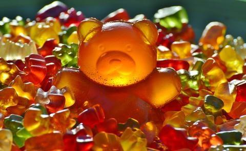Why s sugar so addictive?