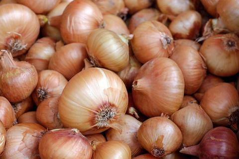 Onion Detox