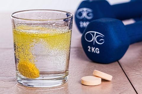 Magic pill supplement