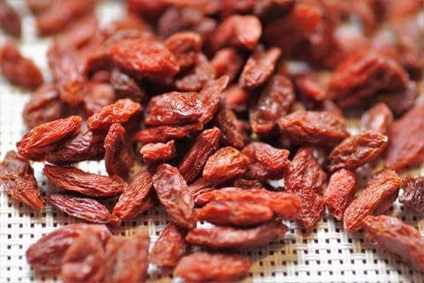 What can goji berries do for you?