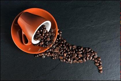 Caffeine as a weight loss drug