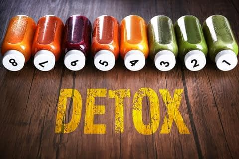 What Does Detoxing Actually Do